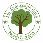 The Landscape guys Logo